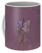 Butterfly 2 Coffee Mug