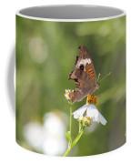 Butterfly  4 Coffee Mug