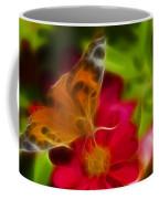 Butterfly-5430-fractal Coffee Mug