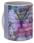 Butterfly Art - Ab25a Coffee Mug