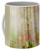 Butterfly Art Coffee Mug