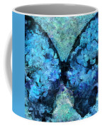 Butterfly Art - D11bl02t1c Coffee Mug