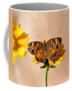 Butterfly Baby Coffee Mug