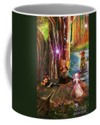 Butterfly Ball Party Coffee Mug
