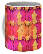Butterfly Beads Coffee Mug