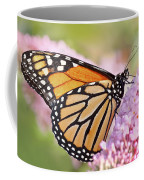 Butterfly Beauty-monarch II  Coffee Mug