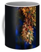 Butterfly Cluster Fractal Coffee Mug