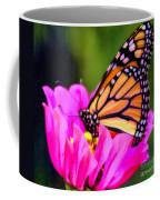 Butterfly Cup Coffee Mug