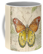 Butterfly Daydreams-c Coffee Mug