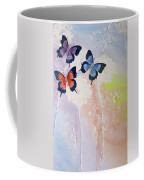 Butterfly Dream Coffee Mug