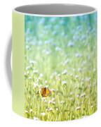 Butterfly Dreams Coffee Mug