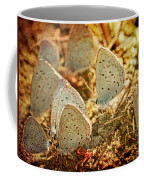 Butterfly Gathering Coffee Mug