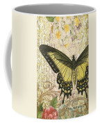 Butterfly Kisses-c Coffee Mug