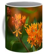 Butterfly Milkweed Coffee Mug