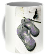 Butterfly Summer Coffee Mug