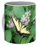 Butterfly - Swallowtail Coffee Mug