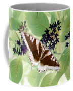 Butterfly - Swallowtail - Photopower 140 Coffee Mug