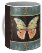 Butterfly Tapsetry-jp2197 Coffee Mug