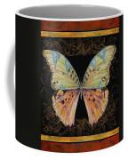 Butterfly Treasure-sofia Coffee Mug