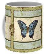 Butterfly Trio-3 Coffee Mug