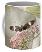 Butterfly Whisper Coffee Mug
