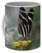 Butterly Coffee Mug