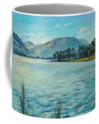 Buttermere Haystacks And Beyond Coffee Mug