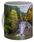 Buttermilk Falls Coffee Mug by Mark Papke