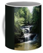 Buttermilk Shimmer Coffee Mug