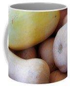 Butternut Squash Coffee Mug