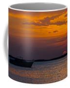 Buttonwood Sound Coffee Mug