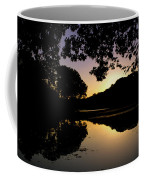Buttonwood Sunset Coffee Mug