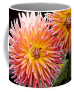 Buy Me Flowers Coffee Mug