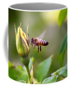 Buzz The Bee Coffee Mug