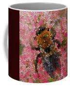Buzzing Bumblebee Coffee Mug