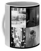 Bw Montage 01 Coffee Mug
