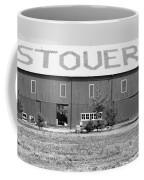 Bw Stovers Farm Market Berrien Springs Michigan Usa Coffee Mug