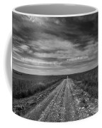 Bxw Gravel Vanishing Point Coffee Mug