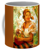 by Amorsolo Coffee Mug