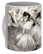 By Degas Coffee Mug