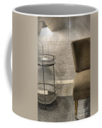 By Lamplight Coffee Mug by Margie Hurwich