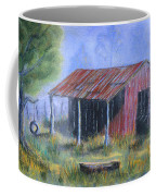 By The Barn Out Back Coffee Mug