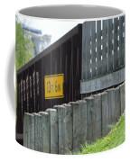 By The Bridge Coffee Mug