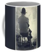 By The Fire Coffee Mug