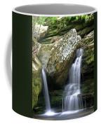 By The Kings River Coffee Mug