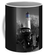 By The Light Coffee Mug