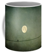 By The Light Of The Moon Coffee Mug