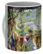 By The Water Coffee Mug