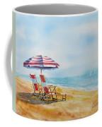 By The Waterfront Coffee Mug