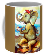 By Tom Kidd Coffee Mug